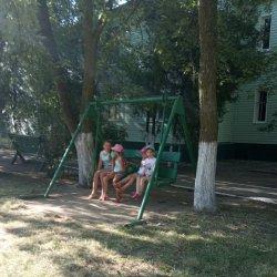 Світлана, Олена, Київ